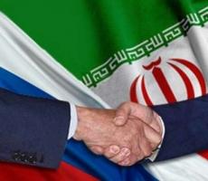 Иран надеется увеличить товарооборот с Россией