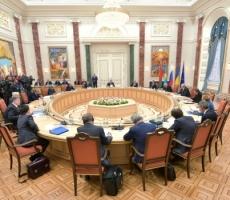 В Минске готовы к переговорам по Донбассу