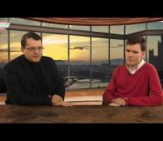 Дмитрий Соин и Никита Комаров: кто штурмует парламент Молдовы?