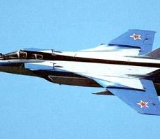 Минобороны опровергло сообщение о сбитом военном самолете РФ