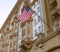 """США не согласны с авторами плаката """"Обама убийца номер 1"""""""