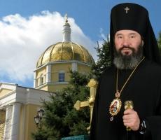 Патриарх Кирилл поздравил архиепископа Юстиниана с Днем рождения