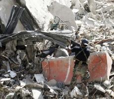 В Женеве проходят переговоры по урегулированию конфликта в Сирии