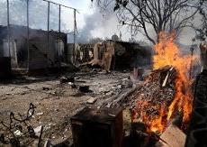 ДНР: силовики нарушили перемирие 25 раз за сутки