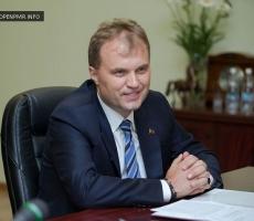 Приднестровье: вопросов к Евгению Шевчуку все больше