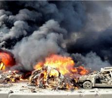 В результате серии терактов в Дамаске погибло 30 человек