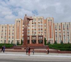Парламент Приднестровья наращивает свой потенциал