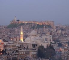 Армия Сирии отрезала боевикам пути снабжения