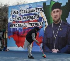 Кадырову напомнили об окончании срока его руководства в Чечне