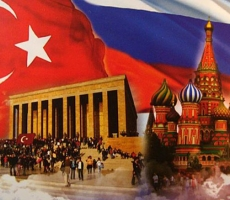 Дмитрий Соин и Андраник Овсепян: Турецкий вызов России