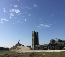 Москва напомнила Анкаре о российских ПВО в Сирии