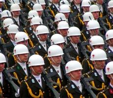 МИД РФ: Турция готовит население к войне в Сирии