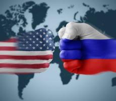 """МИД РФ: США дестабилизирует мир """"глобальным ударом"""""""