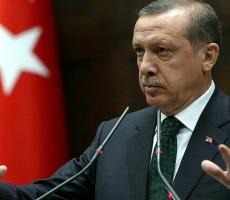 Эрдоган намекнул, что поддержит вторжение в Сирию