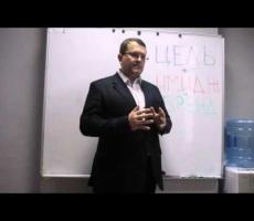 Дмитрий Соин: личностный рост от А до Я
