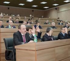 Депутаты Приднестровья выражают интересы избирателей