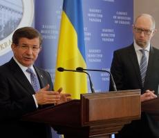 Прумьер Турции: Крым - это не Россия