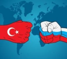 Захарова: Турция клевещет на Россию