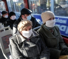 Грипп унес жизни 500 россиян