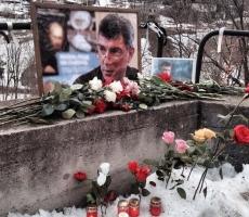 В Москве ожидаеться марш памяти Немцова