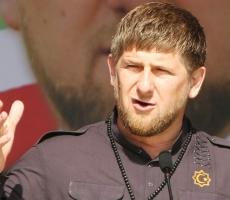 Кадыров хочет уйти с должности главы Чечни