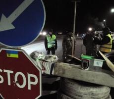 Блокада российских фур пойдет Украине во вред