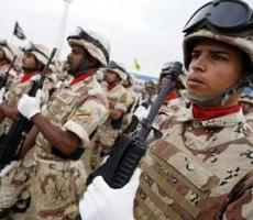 Иракская армия начала штурм города Мосул