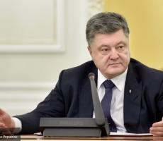 Порошенко готов обменять летчицу Савченко