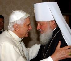 Диалог Папы Римского и Патриарха Московского: мнение эксперта