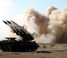 Сирийские террористы получили средства ПВО