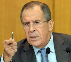 Лавров: Турция закрепляется в Сирии