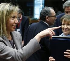 Евросоюз усилит работу с либеральной оппозицией в России