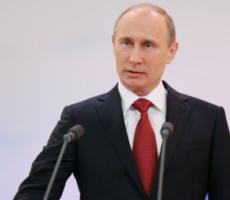 Путин озвучил затраты на операцию в Сирии