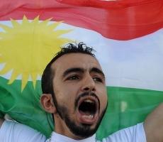Курды объявили о создании федеративного региона