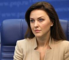 Алена Аршинова: в Крыму нас встречали как когда то Гагарина