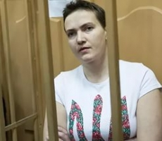 Савченко признали виновной в гибели журналистов