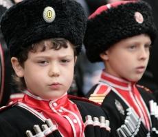 Дмитрий Соин и Виктор Водолацкий: об образовании и единстве казаков