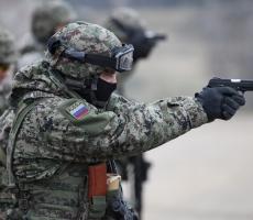 С Сирии действует российский спецназ