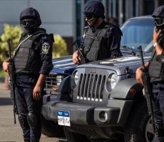 В Египте уничтожили банду похищавшую иностранцев