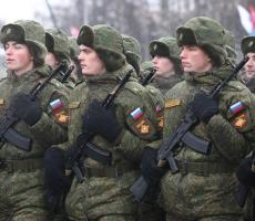 Россия адекватно реагирует на рост военного потенциала НАТО
