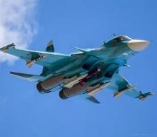 Российская авиация сыграла решающую роль в битве за Пальмиру