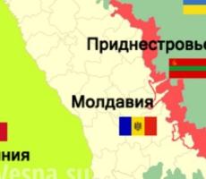 Сфатул Цэрий: Молдову в Румынию, а Приднестровье на Украину