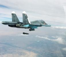 Французский генерал приветствовал российскую стратегию в Сирии