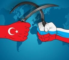 Россия ударит по Турции новыми санкциями