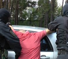 ФСБ задержало украинско-американского шпиона