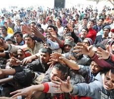 Без Цензуры: Мнение талышей по вопросу беженцев