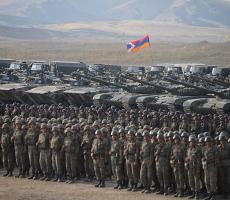 Армия Азербайджана отступает неся огромные потери