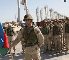 Азербайджан останавливает наступление в Карабахе