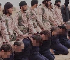 """Боевики """"Исламского государства"""" освободили заложников"""