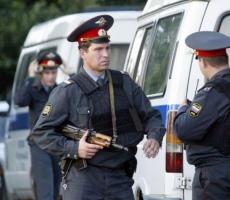 Террористы-смертники атаковали отдел полиции в Ставрополье